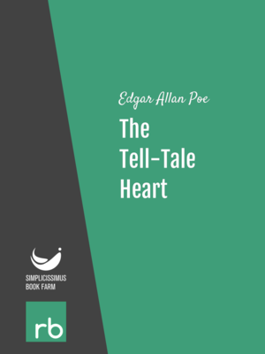 The Tell Tale Heart Ebook