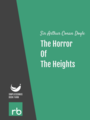 The Horror Of The Heights, by Sir Arthur Conan Doyle, read by Scott Danneker