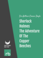 The Adventures Of Sherlock Holmes - Adventure XII - The Adventure Of The Copper Beeches, by Sir Arthur Conan Doyle, read by Mark F. Smith