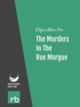 The Murders In The Rue Morgue, by Edgar Allan Poe, read by Phil Chenevert