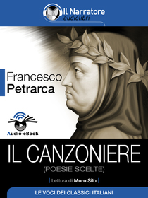 Francesco Petrarca, Canzoniere. Audio-eBook